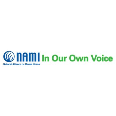 NAMI In Our Own Voice
