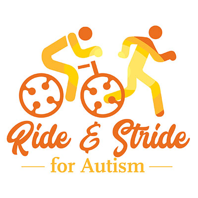 Ride and Stride for Autism