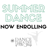 Dance Theatre of New Jersey